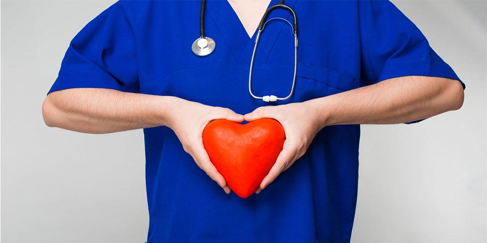 دکتر قلب خوب در تهران