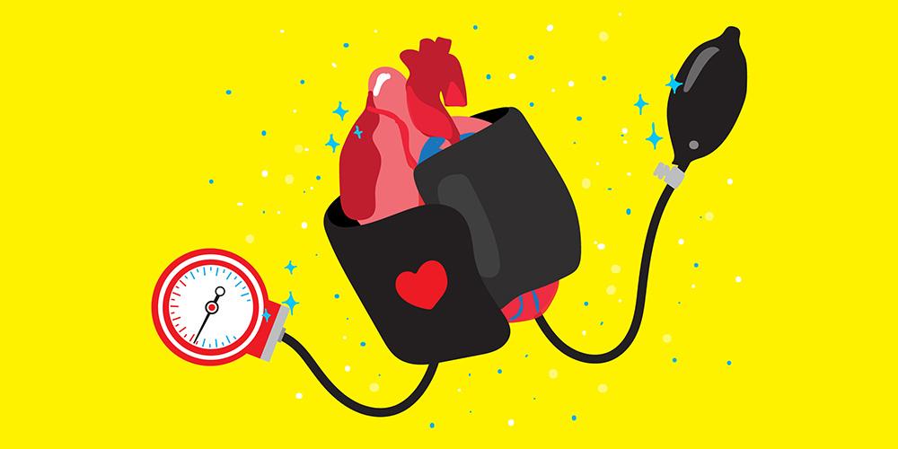 بهترین متخصص فشار خون در تهران