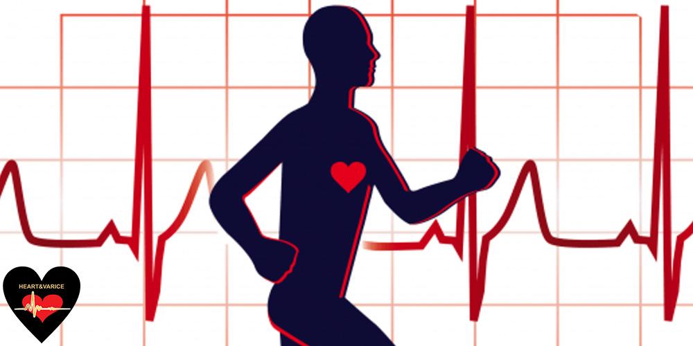 مثبت بودن تست ورزش قلب چه معنایی دارد؟