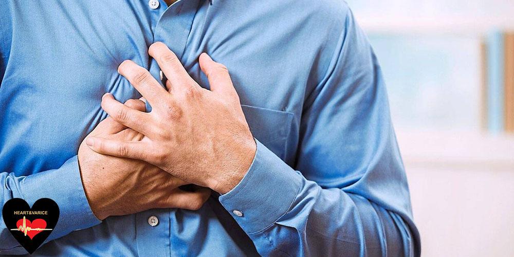 معرفی انواع بیماری های قلبی