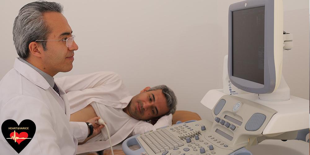 اکوکاردیوگرافی و مراحل انجام آن