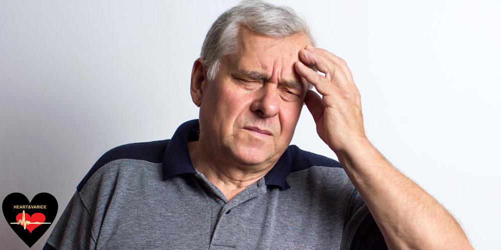علائم وقوع سکته مغزی چیست؟