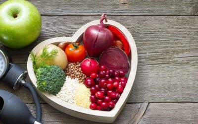 تأثیر رژیم غذایی در بیماران قلبی