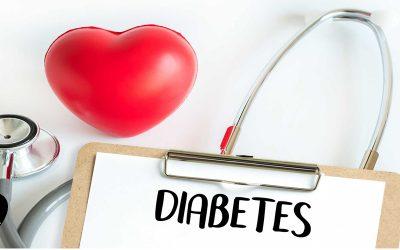 تاثیر دیابت بر قلب و عروق